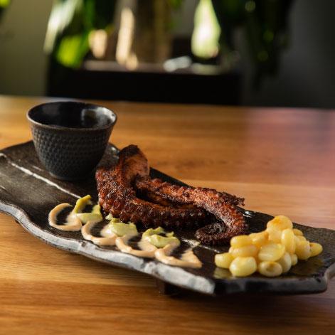 recomendaciones cheff ayawaska restobar
